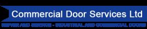 Commercial Door Services Ltd